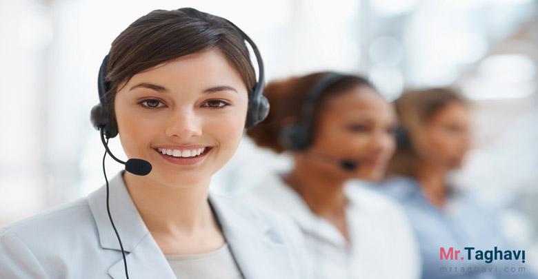مشتریابی چیست؟