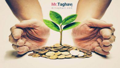 هوش مالی چیست؟