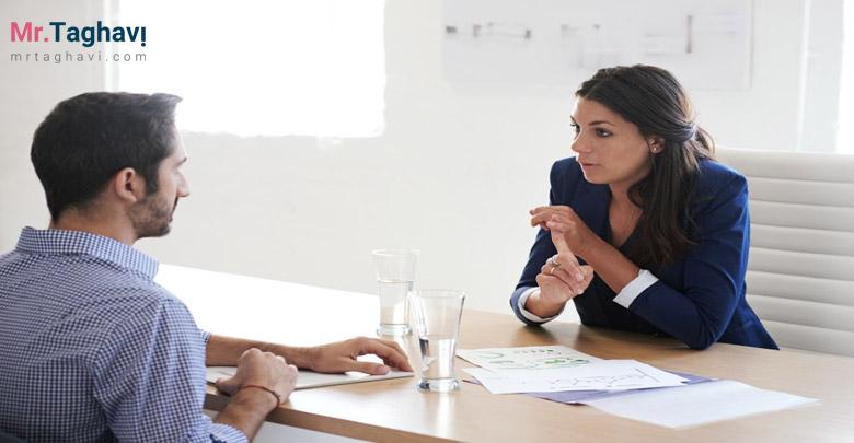 کوچینگ در مدیریت چیست؟