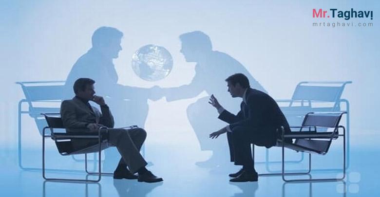 مهارت فردی در مذاکره