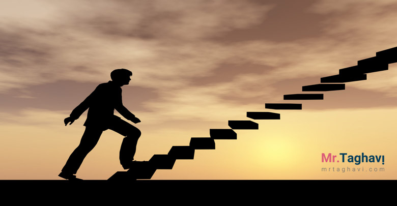 فرمول مسیر موفقیت