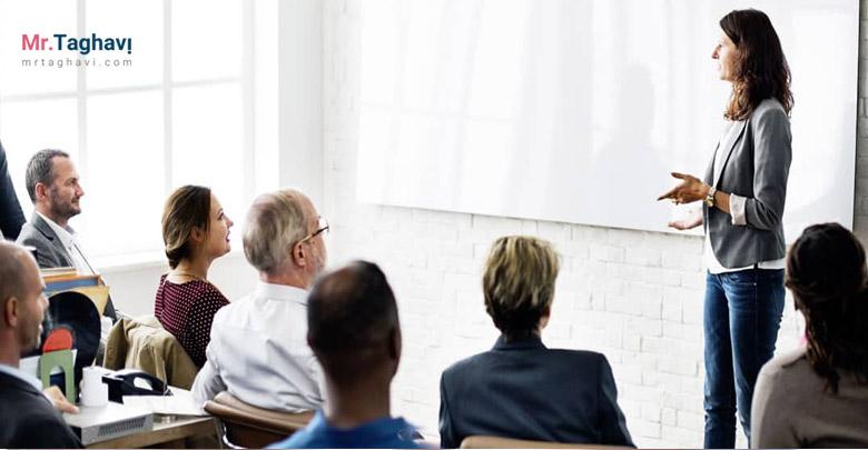 یادگیری مهارت های فردی و اجتماعی