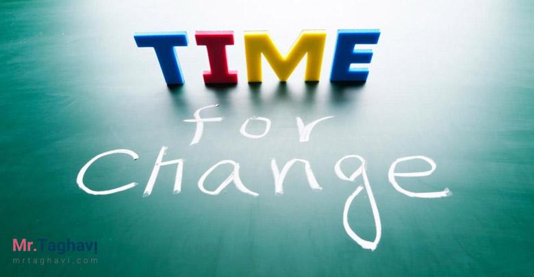 خلاقیت چیست و چه رابطه ای با تغییر دارد
