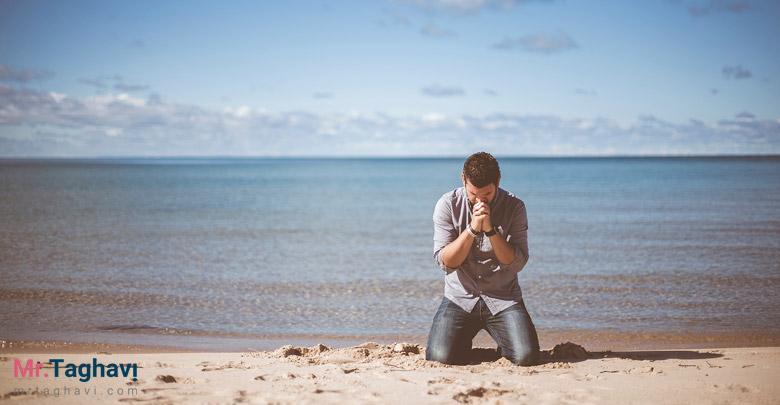 عادت افراد موفق و قدرشناسی