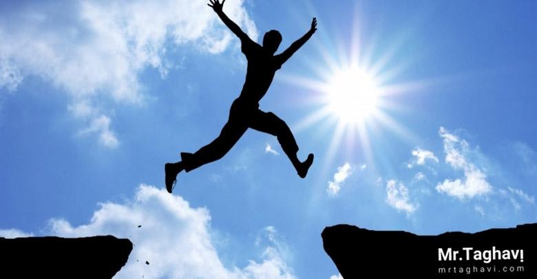 جملات موفقیت آمیز و انرژی بخش