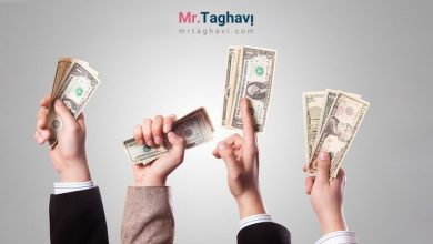 راهکارهای افزایش هوش مالی و مدیریت پول