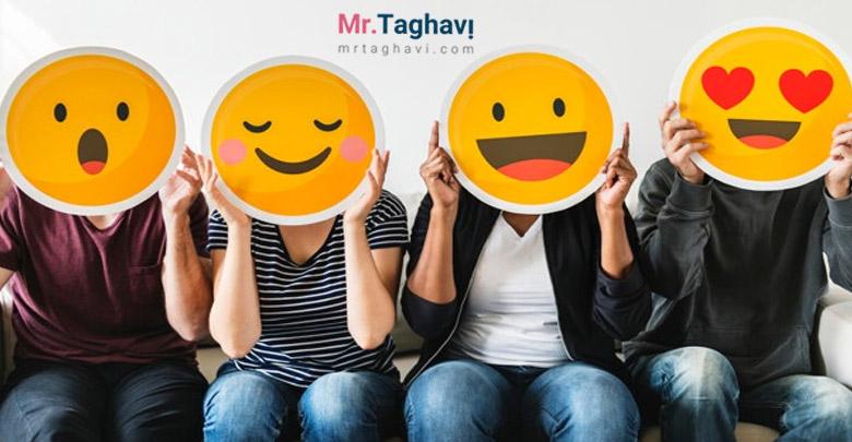 سوالات باز برای تشخیص احساسات مشتری