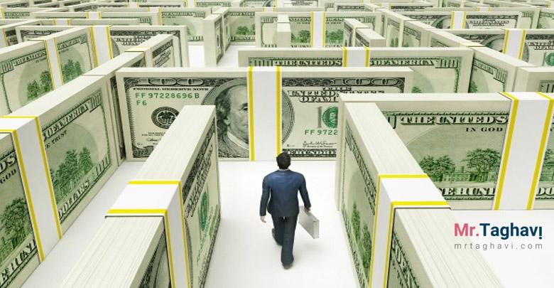 روانشاسی پول و ثروت