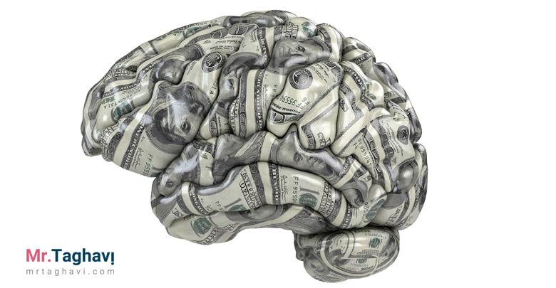 روانشناسی پول با 6 ویژگی افراد ثروتمند موفق