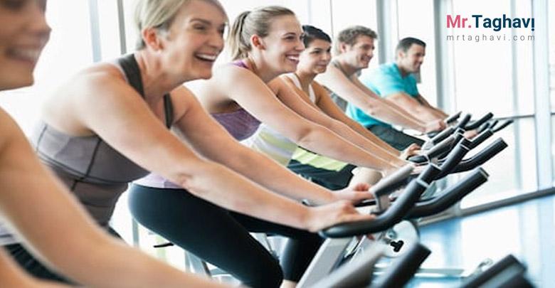 افکار منفی و راه غلبه بر آنها با ورزش