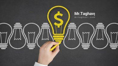 تقویت سواد مالی و یا هوش مالی