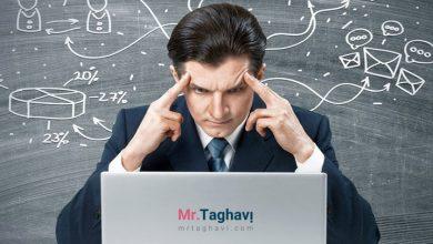 افزایش تمرکز و کنترل ذهن