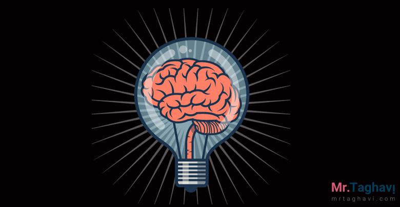 تقویت اراده و مغز انسان