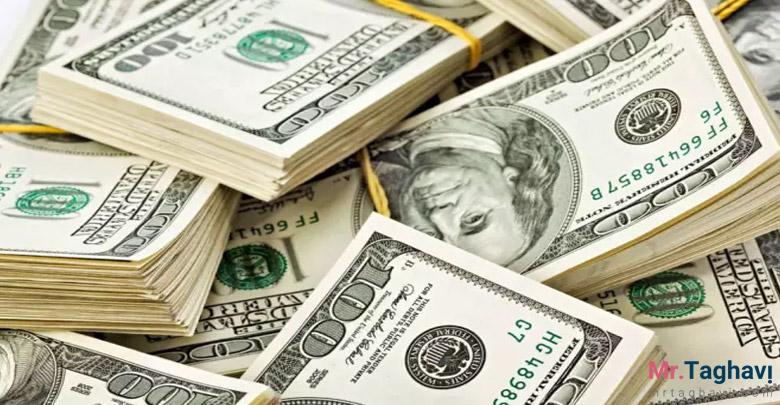 قانون و اصول جذب ثروت و پول