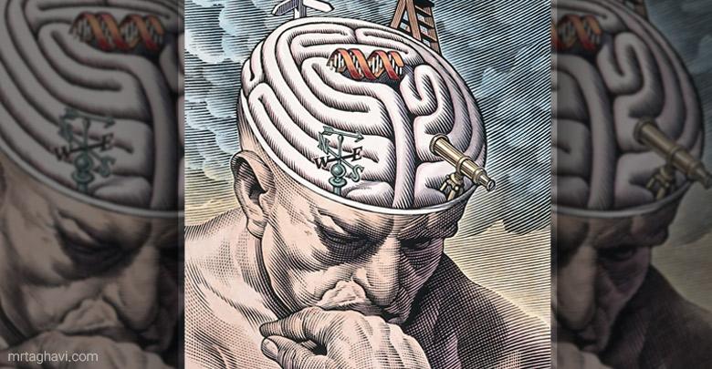 سیلوا و ذهن خلاق